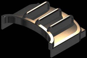 Precision Inconel 625 Casting Design